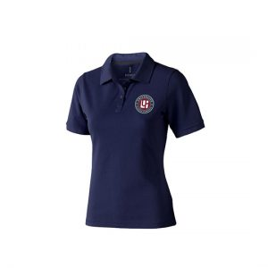Polo femme gamme institutionnelle