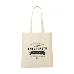 Tote bag gamme institutionnelle
